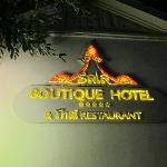 Sala Boutique Hotel