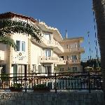Hotel Malou