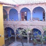Hotel Tambo del Arriero