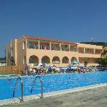 Akti Alkyon Hotel Foto