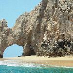 Bahía de Cabo San Lucas