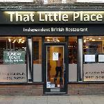 صورة فوتوغرافية لـ That Little Place