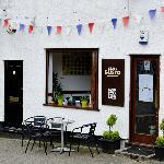 Caffe Gusto, Harpenden