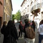 Visite Guidée du Centre Historique de Mulhouse