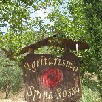 Foto de Agriturismo Spina Rossa