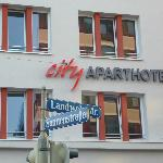 Photo of City Aparthotel Munich