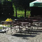 Zajazd Srebrna Gora Foto