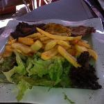 mixed grill 3 viandes