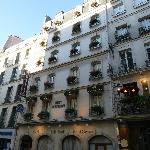 Best Western Left Bank, Paris