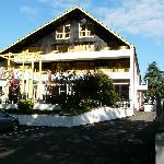 Photo de Krone Hotel-Traben Trarbach