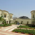 new Alwaha hotel by Rose Inn Hotels & Resorts