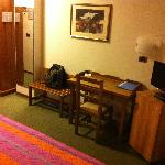 Room #411 Spacious room