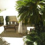 Il Giardino della Melagrana Bild