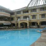 The Hotel and Facilities