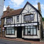 Sherlock's Restaurant, Aylesford