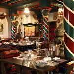 El Dar Restaurant