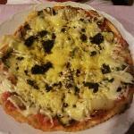 piatto parmigiana
