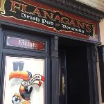 Flanagan's --- Great Place!