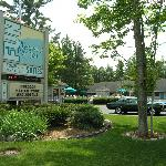 Traverse Bay Inn Foto