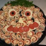 Pepperoni Rollups