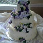 Lily Lake Inn Wedding