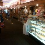 Beautiful Gift Shop and Bakery