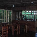 Tesoro Verde - le restaurant