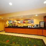Fairfield Inn & Suites Boston North