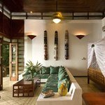 Luxurious Villa at Hotel Makanda
