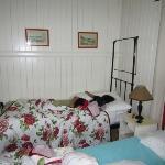 ayumi in bed