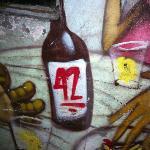 Museu de Favela 42% Alcohol