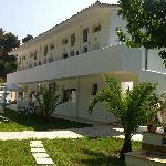Villa Driades