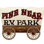 Winthrop RV Park & Campground One block above Main Street