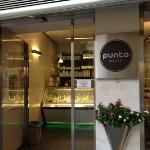 Photo of Punto Gelato gelateria
