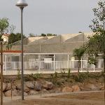 en chantier le 27 juillet 2012
