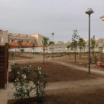 chantier 27 juillet 2012 ouverture le 4 aout !