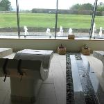 Foto di The Spa at Aghadoe Heights