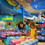 Atlantis Kids Store