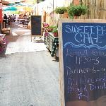 Welcome to Sweet Pea Market!