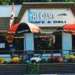 Foto de The Dam Cafe and Deli