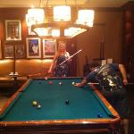 free pool with free keurig machine open 24 hrs