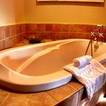 Sunset Sweet Bath and Ensuite