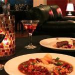 Chefs favorites: Jambalaya & Seared Ahi Tuna