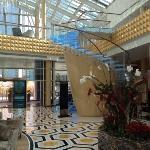 design lobby