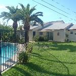 Pasadena Suite