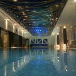 The amazing Swimming Pool
