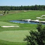 Mill River Golf