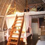 bungalow pour 4