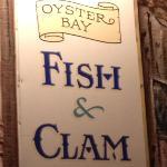 صورة فوتوغرافية لـ Oyster Bay Fish and Clam
