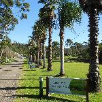 Welcome to Sapphire Valley Caravan Park